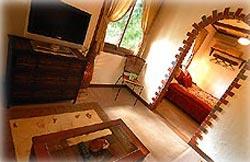 ペンション ベルニナ/客室