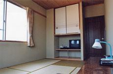 ホテル市原クラブ 姉崎店/客室
