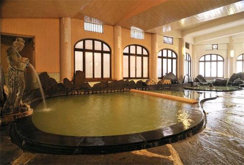 野沢温泉 常盤屋旅館/客室