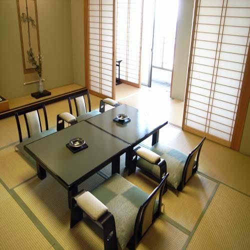 湯野浜温泉 竹屋ホテル/客室