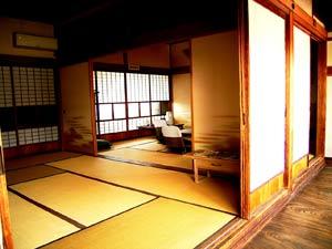 飯坂温泉 なかむらや旅館/客室