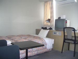 バジェットホテル博多南/客室