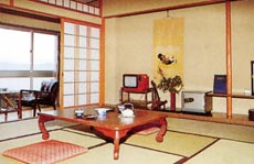 和歌の浦 木村屋/客室
