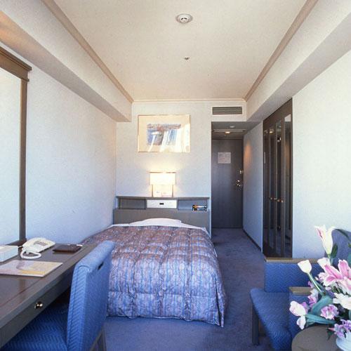 ホテルパールシティ神戸/客室