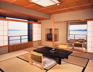 和倉温泉 加賀屋/客室