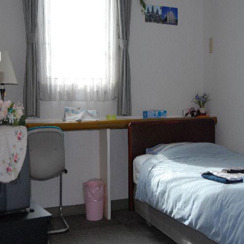 藤岡ステーションホテル/客室