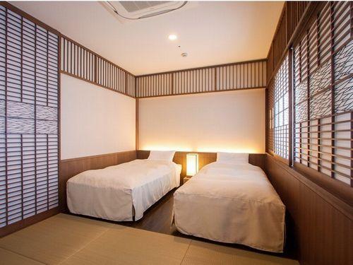 ホテルサンルート熊本/客室