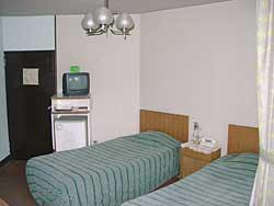 ホテル 白さぎ/客室