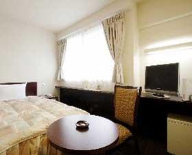 ホテルコンチネンタル/客室