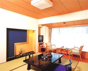 層雲峡温泉 層雲峡観光ホテル(HTC提供)/客室