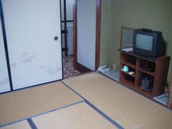 旅館 日の出/客室