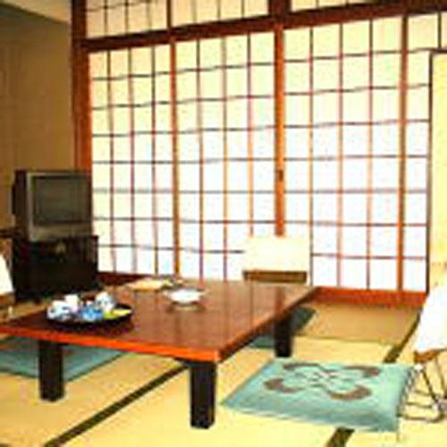 石山温泉 松乃荘/客室