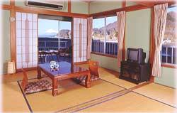大浜荘/客室