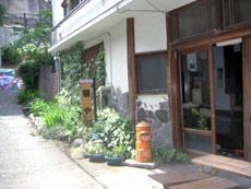 小島屋旅館/外観