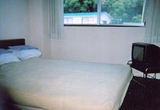 ビジネスホテル メーゾン/客室