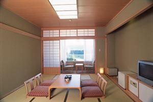 東郷温泉 ゆったり館/客室