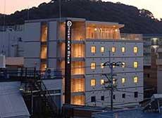 Hotel Ko's Style〔ホテル コーズ スタイル〕/外観