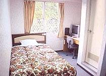 ビジネスホテルG&P/客室