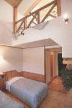 木の香りのホテル グーテベーレ/客室