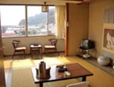 赤崎旅館/客室