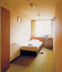ビジネスホテル初音/客室