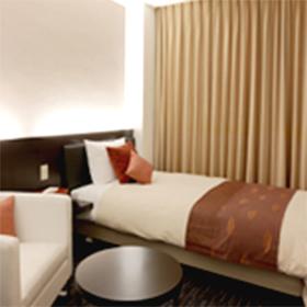 室蘭プリンスホテル/客室