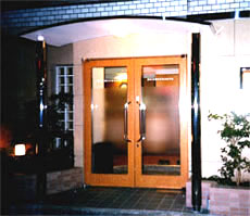 新宿ノースホテル/外観