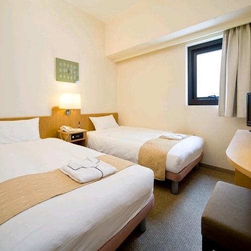 ホテルマイステイズ新大阪コンファレンスセンター/客室