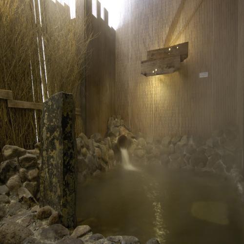 天然温泉 常呂川の湯 ドーミーイン北見/客室
