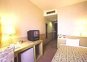 ホテル サンオーク/客室