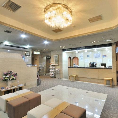 第2サニーストンホテル/客室