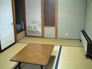 きたむら旅館/客室
