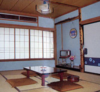 古久家旅館<新潟県>/客室