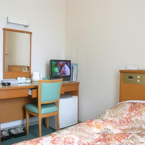 シンプルハートホテル大阪/客室