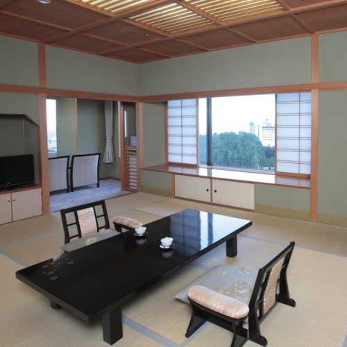 草津温泉 ホテル櫻井/客室