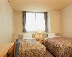 ニューロイヤルホテル/客室