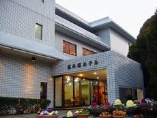 龍水園ホテル/外観