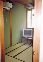 ビジネスホテル シンプソン/客室