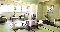 関観光ホテル/客室