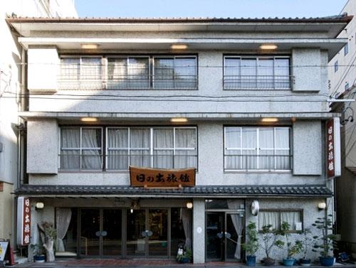 日の出旅館<三重県>/外観