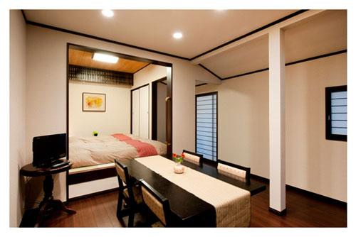 日の出旅館<三重県>/客室
