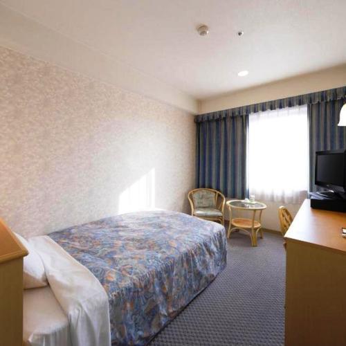 岡山シティホテル 桑田町/客室