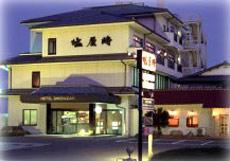 ホテル塩屋崎/外観