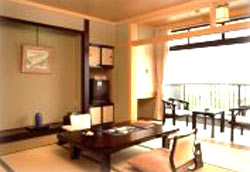 ホテル塩屋崎/客室