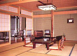 湯の山温泉 渓流の宿 観光旅館 蔵之助/客室
