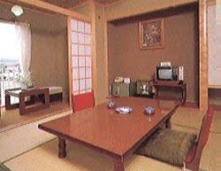 原鶴温泉 花と湯の宿 やぐるま荘/客室