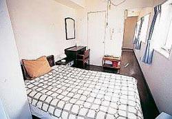 アーバンウイング広島/客室