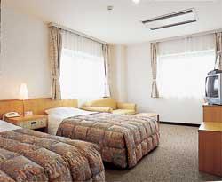 ホテルおかべ汐彩亭/客室