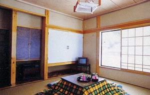 木村旅館/客室