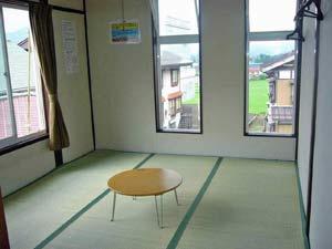 ロッヂ ファミリア<新潟県南魚沼郡>/客室
